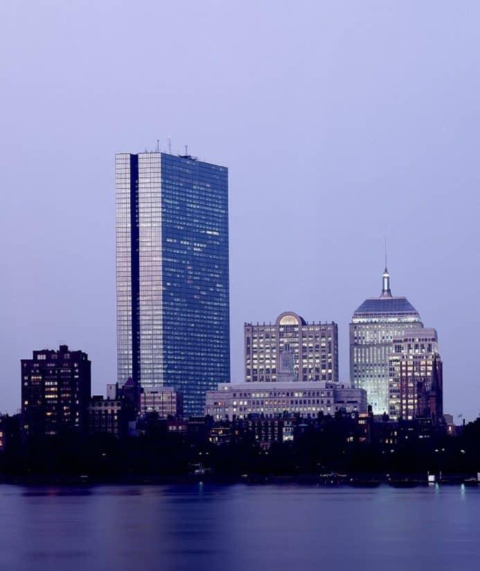 arhitekture, u centru grada, zgrada, eksterijer, sumrak, grad, gradski pejzaž, nebo, urbane