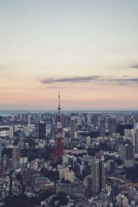 Stadt, Stadtbild, Architektur, Innenstadt, Gebäude, Turm, urban, waterfront