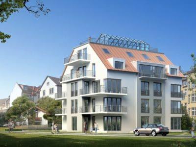 Haus, Haus, Architektur, Haus, Rasen, außen, Fassade, villa