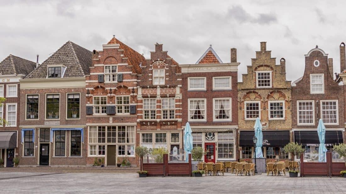 architettura, casa, esterno, facciata, casa, Palazzo, residenza, città, vecchia