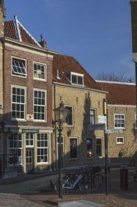 arhitektura, ulice, kuće, zgrade, kuće, cigla, plavo nebo, vanjski