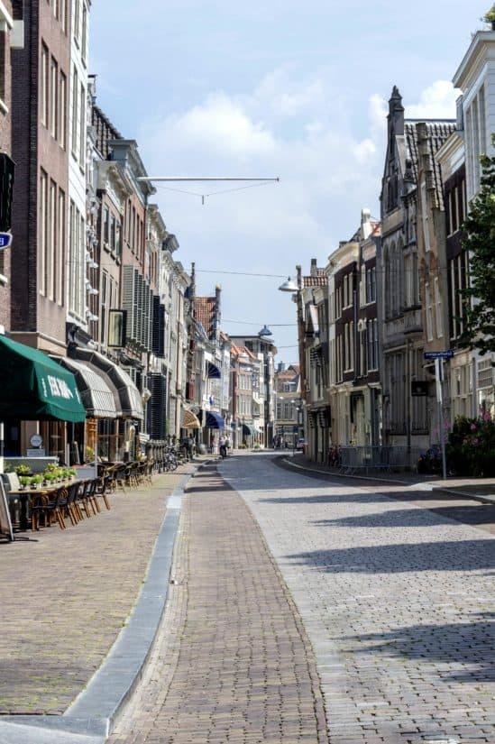 ulice, město, město, asfalt, chodník, architektura, městská, silniční, chodník