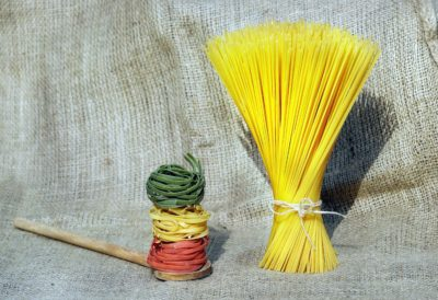 spaghetti, still life, food, diet, cloth