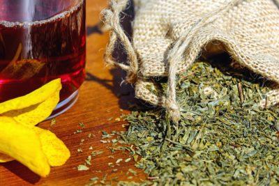 madera, té, comida, bolsa, bebida, hierba, líquido