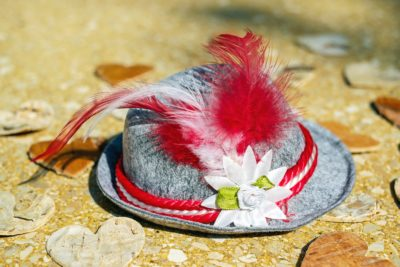 hat, feather, decoration, fashion, feather, detail