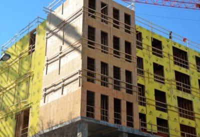ville, façade, bâtiment, architecture, urbain, fenêtre, ciel, structure