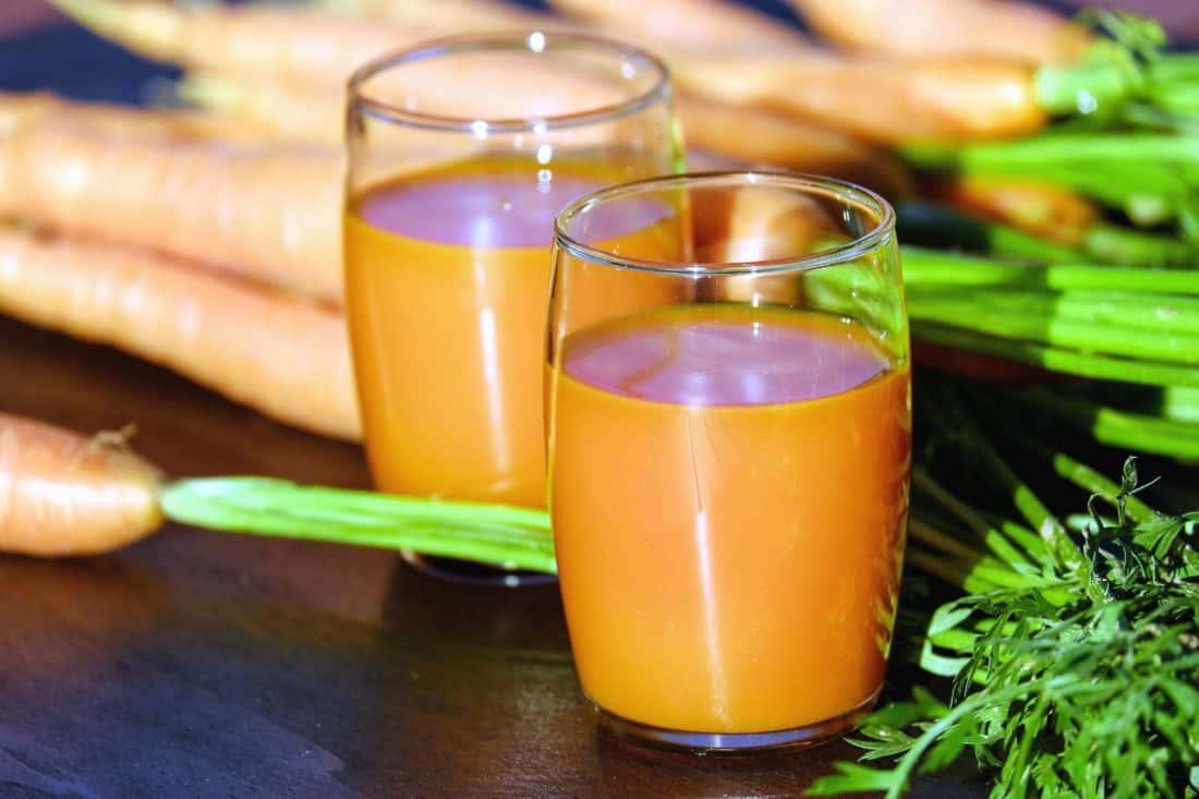 음식, 주스, 음료, 유리, 음료, 감기, 액체, 과일