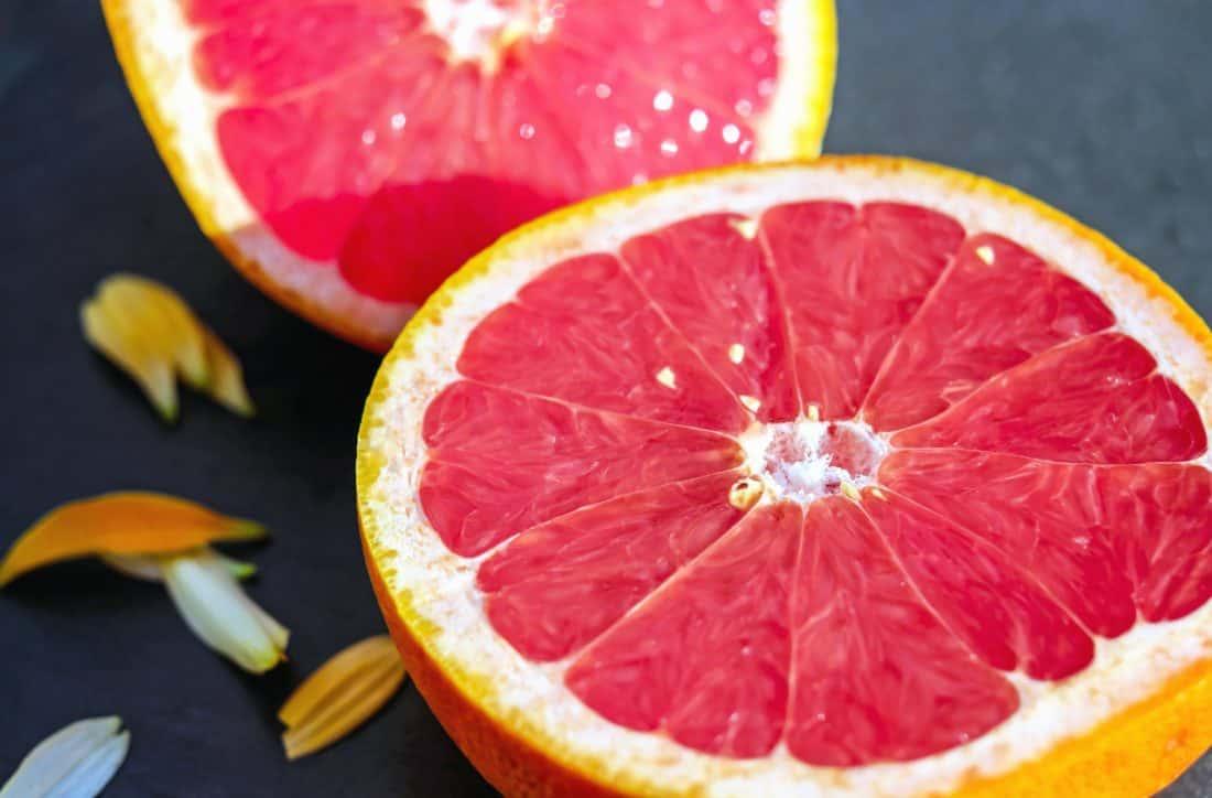 grapefruit, food, exotic, fruit, vitamin, juice, sweet
