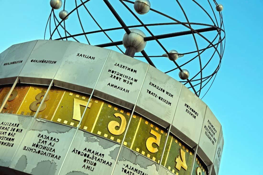 Himmel, Werbung, Architektur, Bau, Metall, städtisch, Stadt