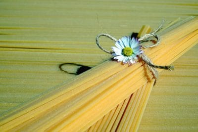 flower, petal, rope, spaghetti, pasta, food, cereal