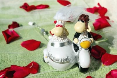 petal, flower, figure, doll, toy, wedding