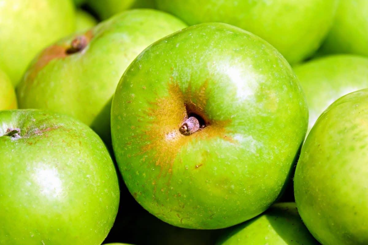 sehr lecker, Ernährung, Obst, Vitamin, Vitamin, Essen, Apfel