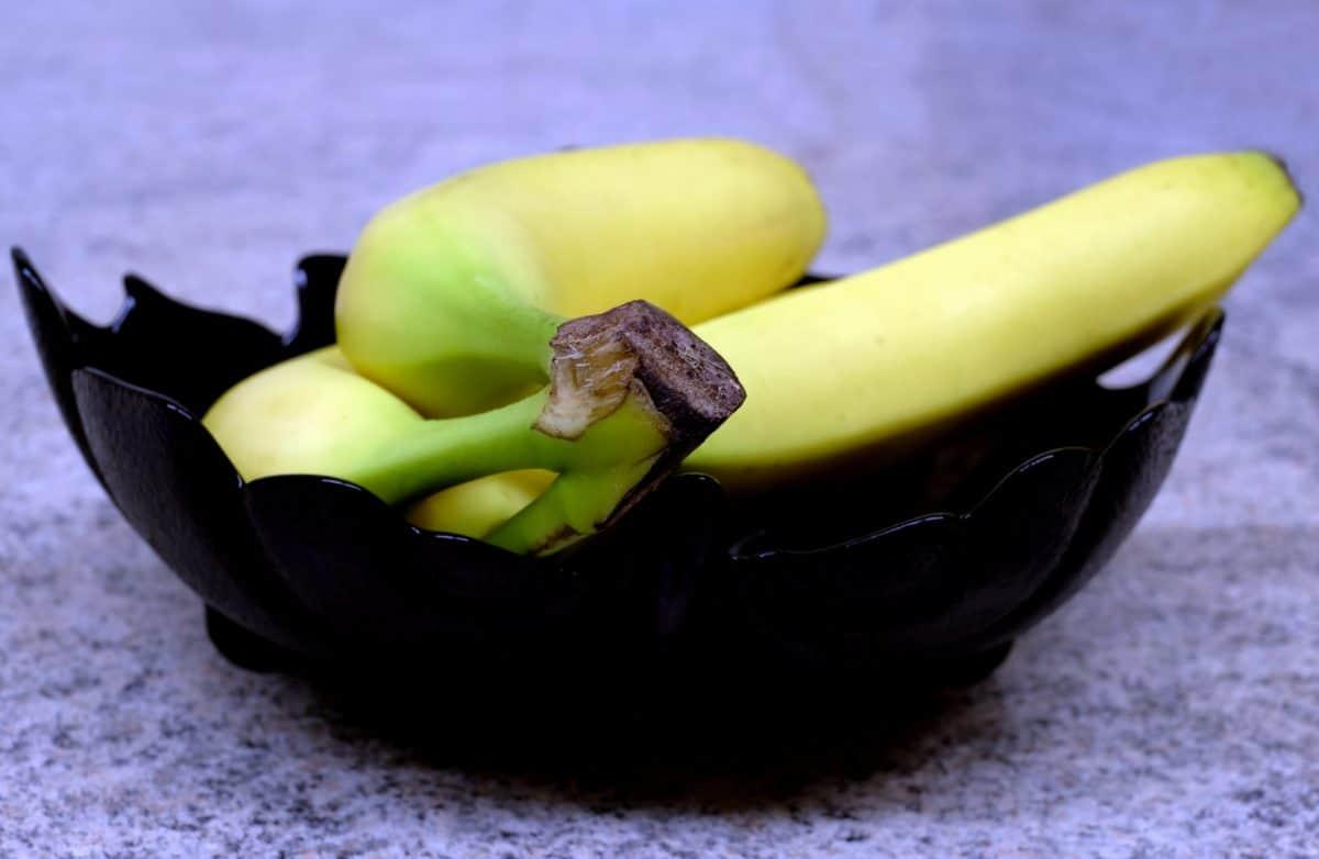 mat, frukt, grönsaker, banan, kost