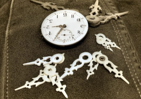 šav, tekstil, sat, sat, minuta