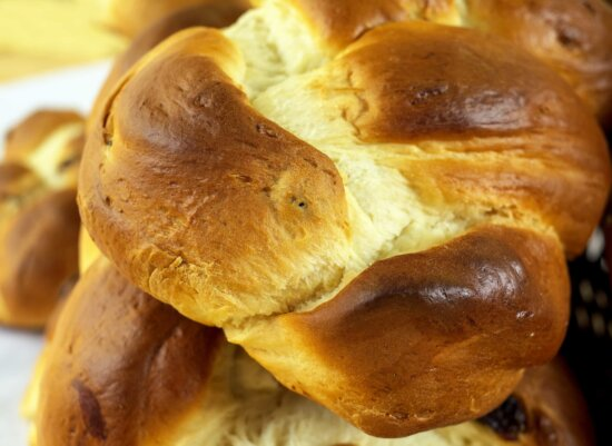 petit déjeuner, nourriture, repas délicieux et brun, pain, céréales