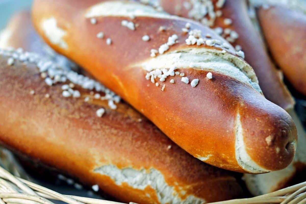 snídaně, jídlo, jídlo, jídlo, lahodné, chléb, pečivo, cereálie