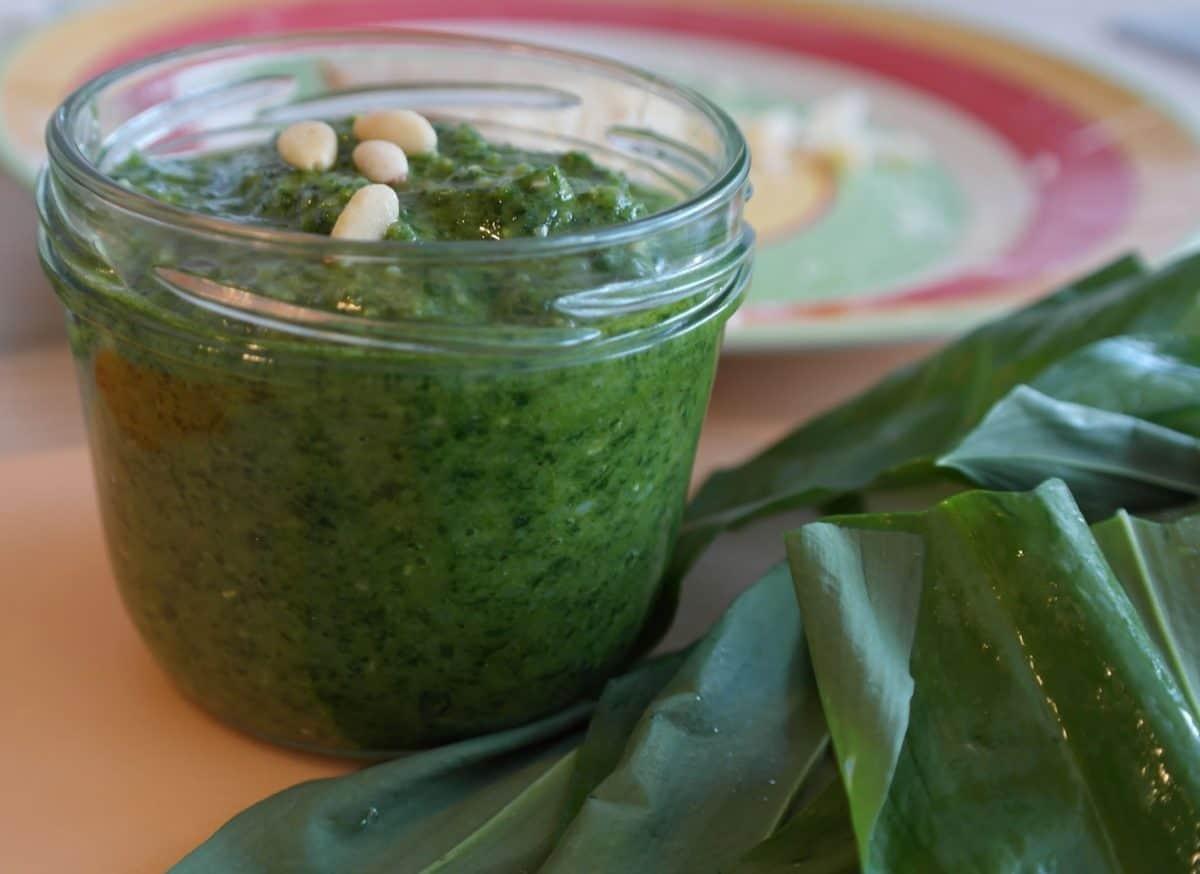 feuilles, légumes, aliments, coupe, table