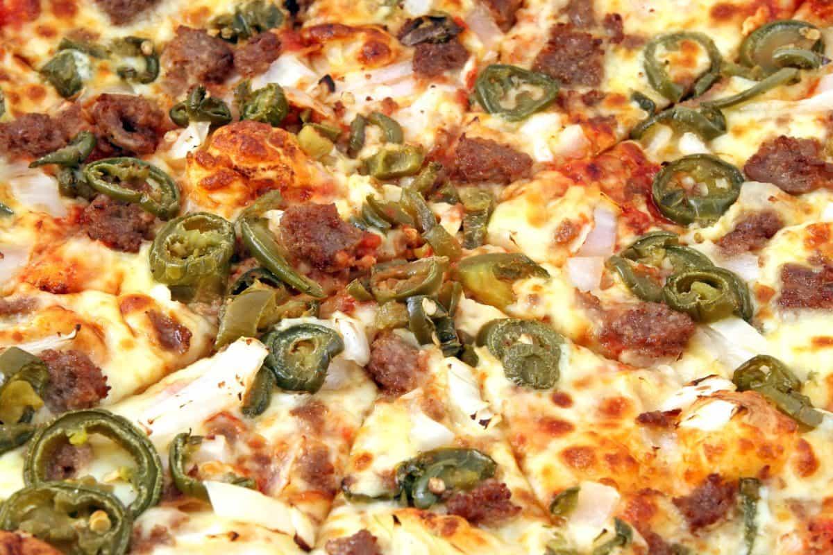 image libre d ner fromage aliments tomate mozzarella pizza pepperoni. Black Bedroom Furniture Sets. Home Design Ideas