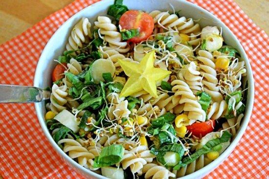 food, meal, vegetable, dinner, lunch, salad, dish, appetizer