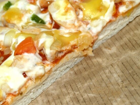pizza, meal, lunch, slice, tomato, cheese, food, delicious