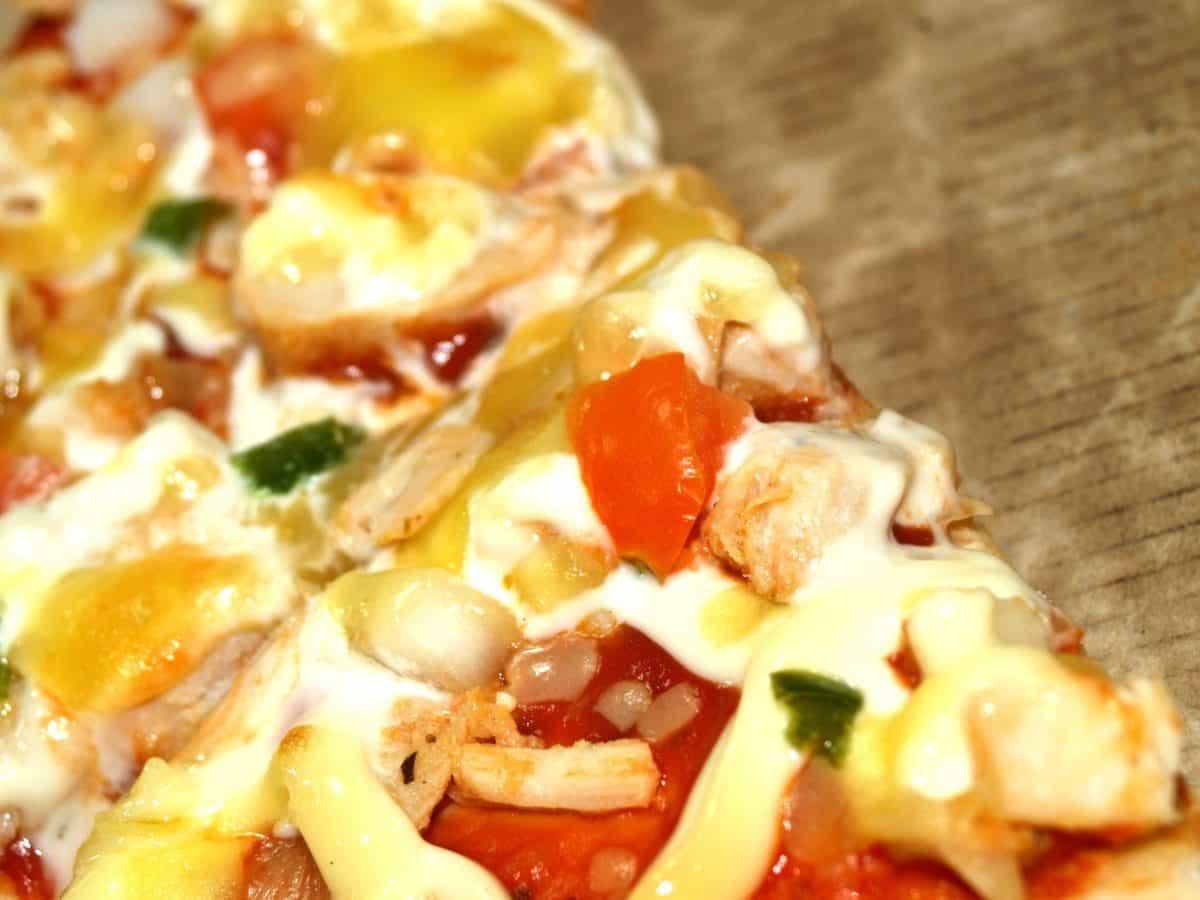 tomate, délicieux, repas, fromage, déjeuner, cuisine, dîner, pizza