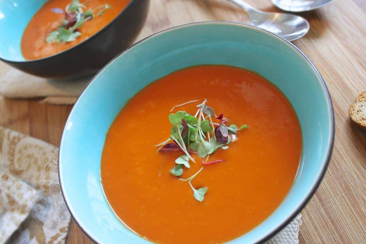 polévka, zelenina, mísa, večeře, domácí, jídlo, pokrm, jídlo