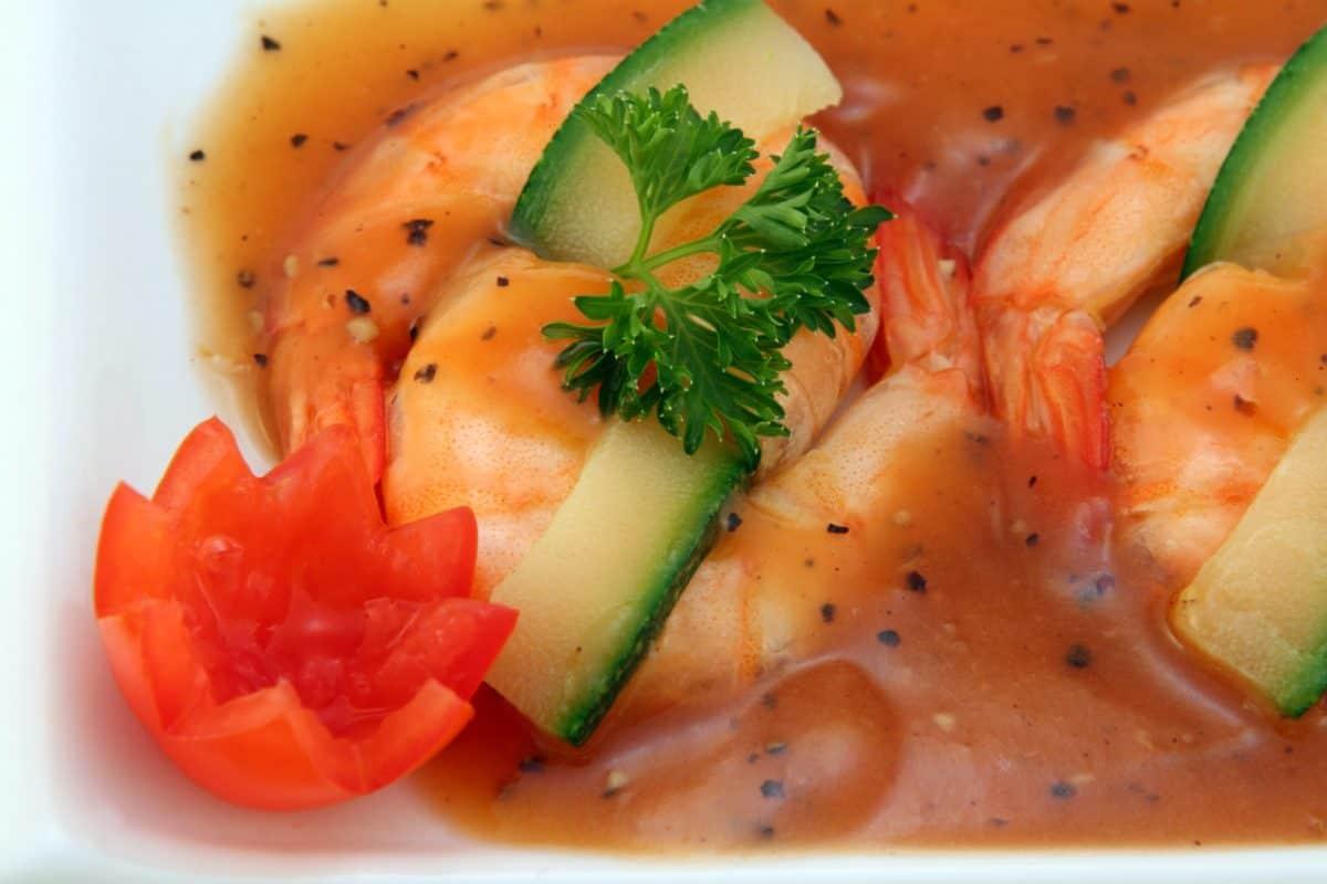Image libre poisson d licieux nourriture persil plat for Nourriture de poisson