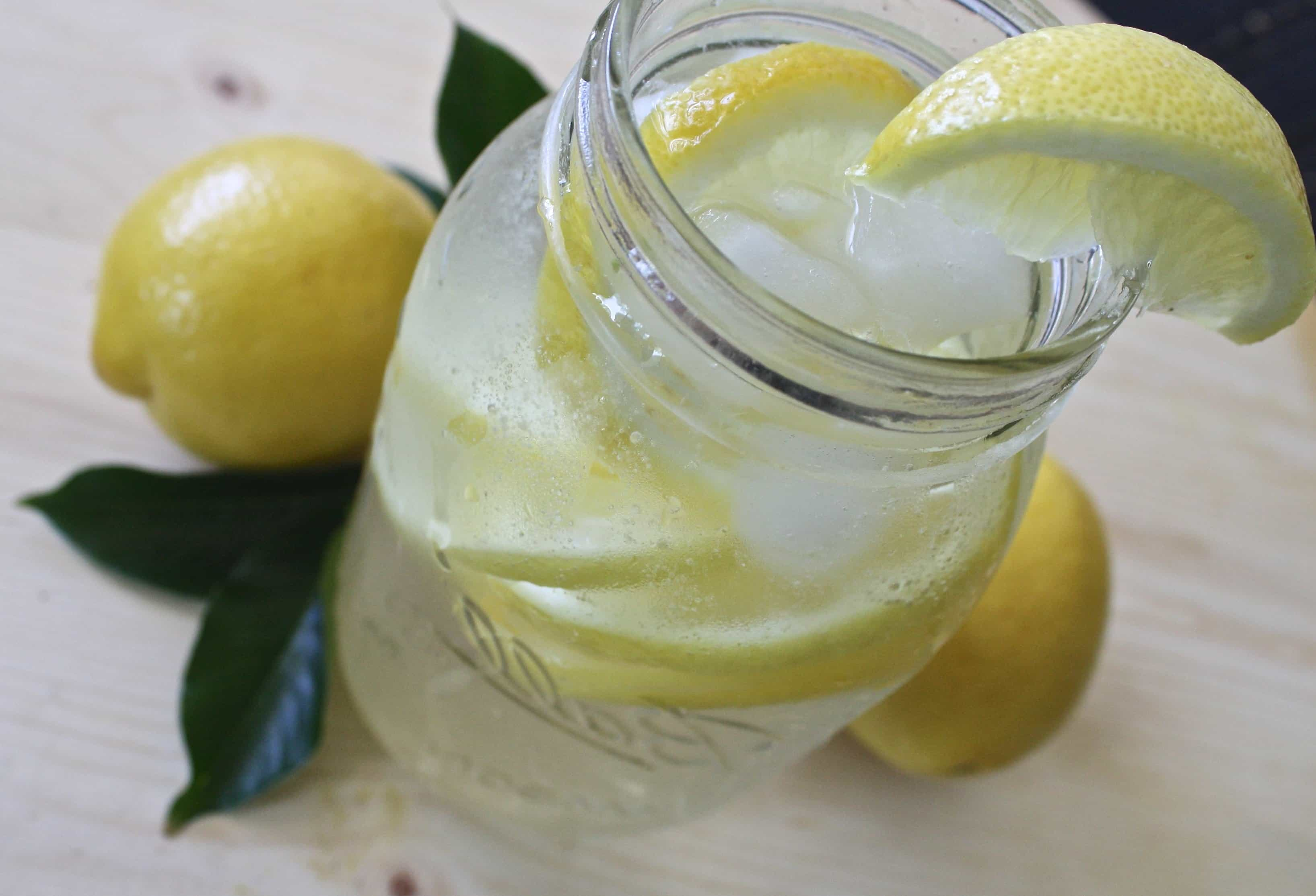 Лимона Соки Для Похудения. Правильно используем вкусные и полезные лимоны для похудения