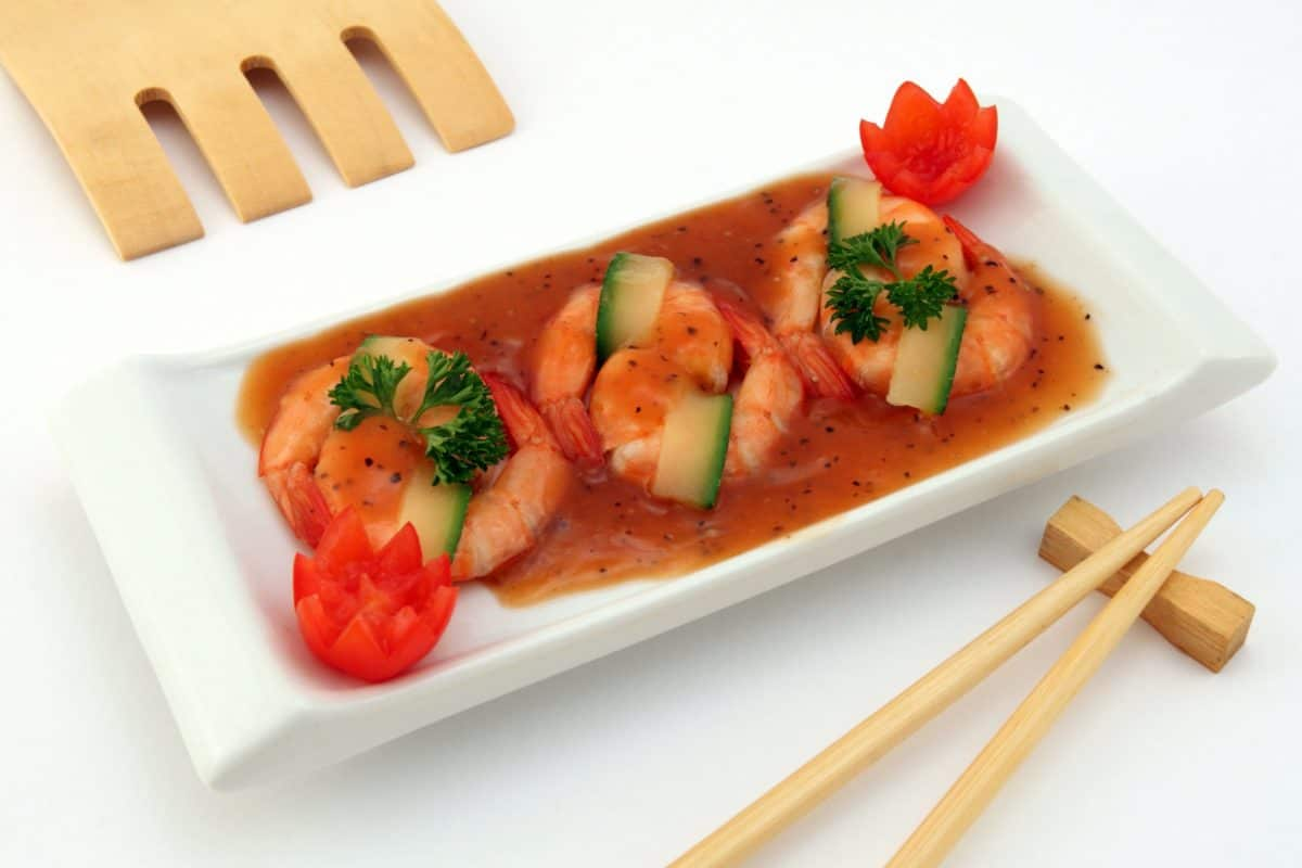 pescado, cena, comida, delicioso, comida, alimentos, mariscos, salmón