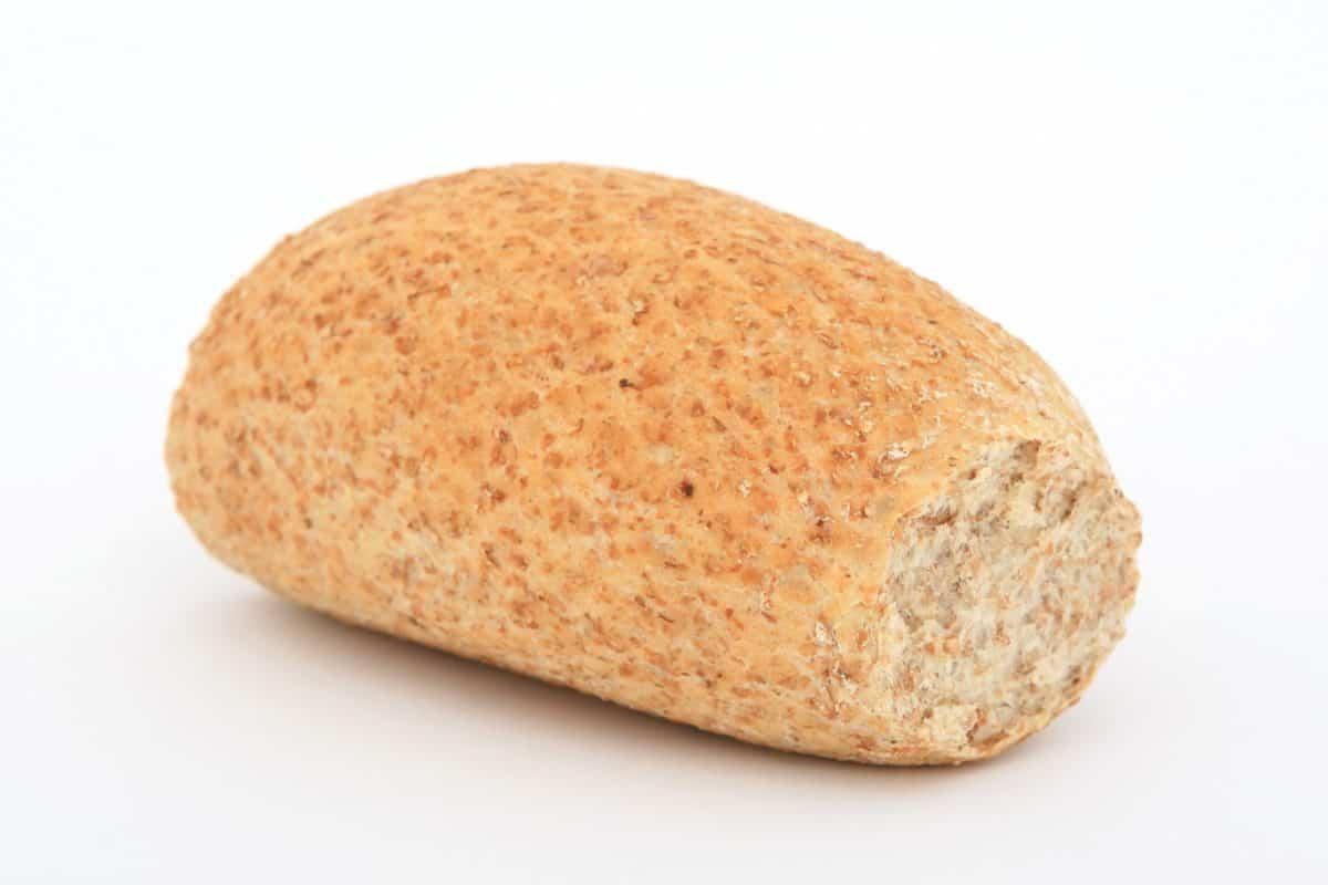 snídaně, jídlo, brown, jídlo, chléb