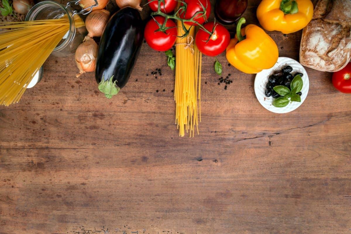 wood, table, food, organic, nutrition, vegetable