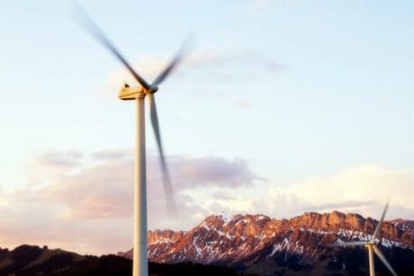 alternative, ecology, environment, energy, turbine, electricity, wind, sky, windmill