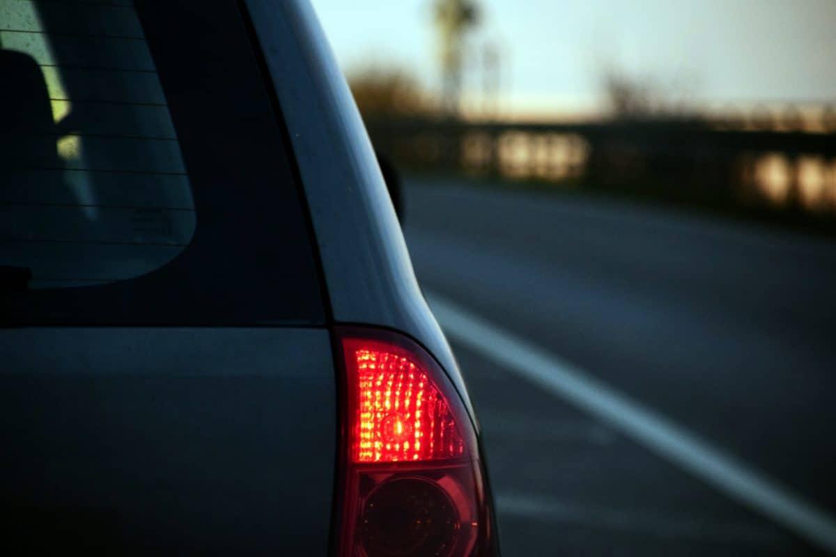 car, road, headlight, highway, traffic, drive, street, vehicle, light