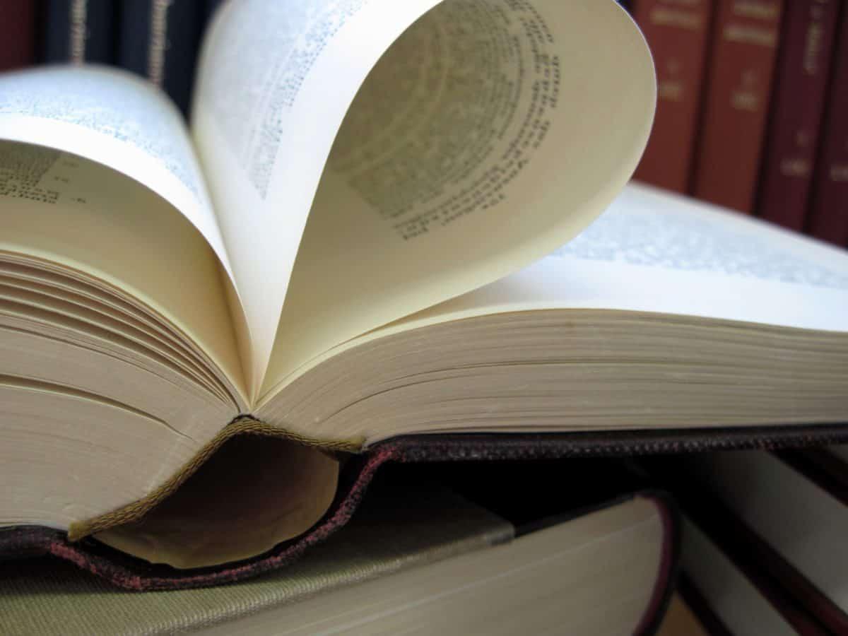 Bildung, wissen, Weisheit, Bibliothek, Literatur, Studie, Buch