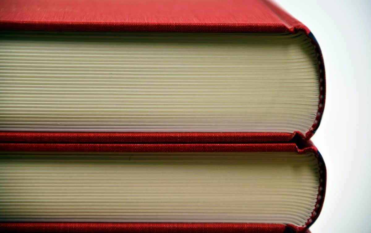 book, paper, detail, macro, knowledge, studies, library, learning