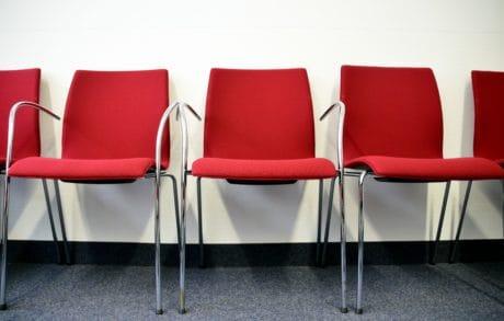 meubles, décoration d'intérieur, rouge, objet, confort, fauteuil, contemporain