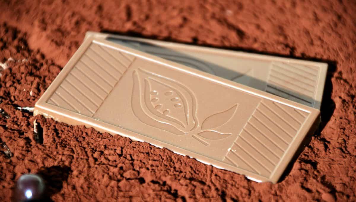 cocoa, black, food, sweet, chocolate
