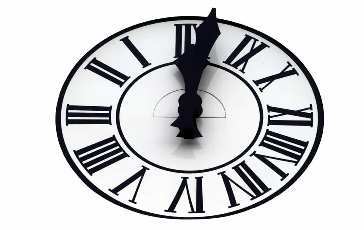 minutos, reloj, Ilustración, tiempo, reloj