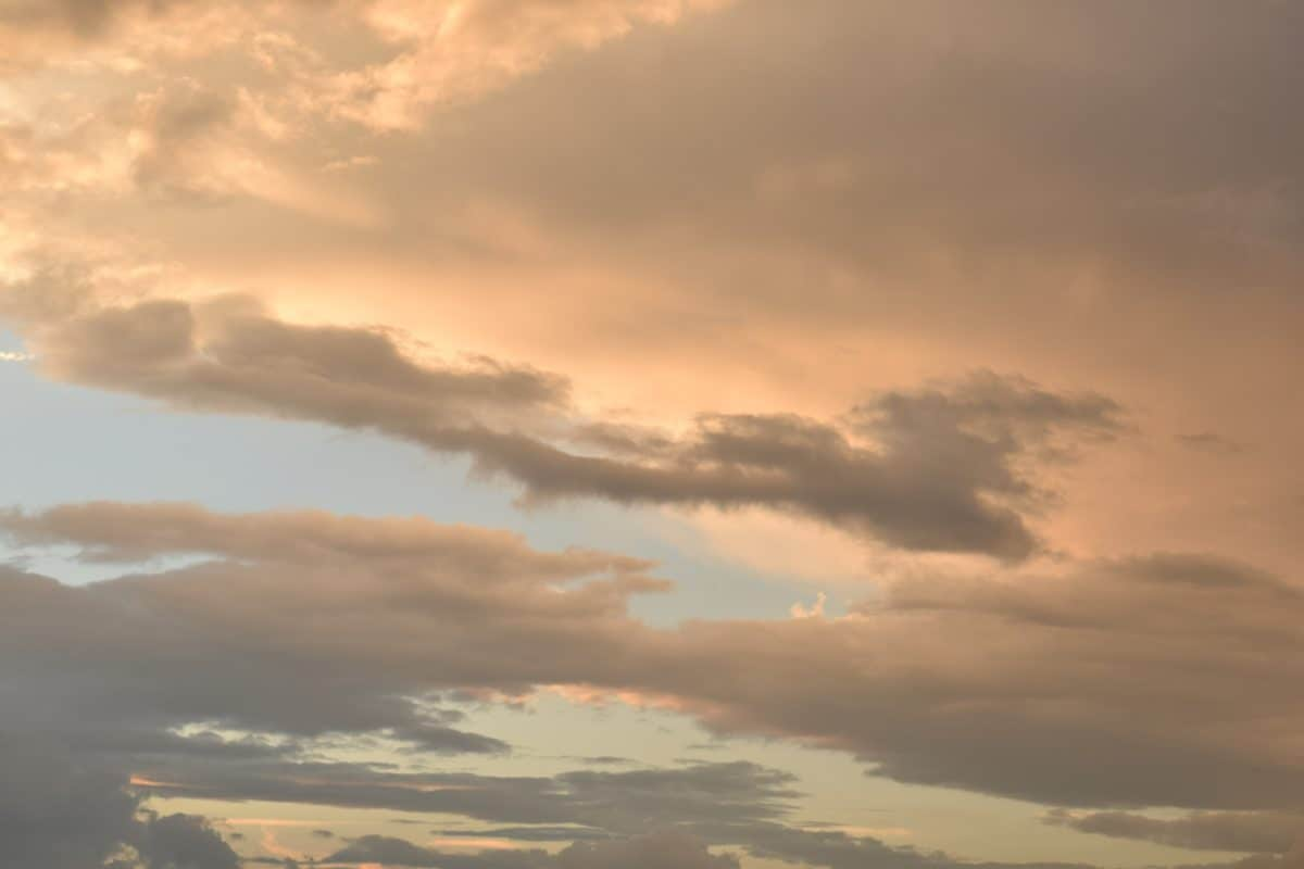 tramonto, sole, natura, cielo, meteorologia, atmosfera, paesaggio, nuvola, alba