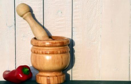 Holz, Paprika, Stillleben, Gemüse, Objekt, Essen, Hand-Werkzeug