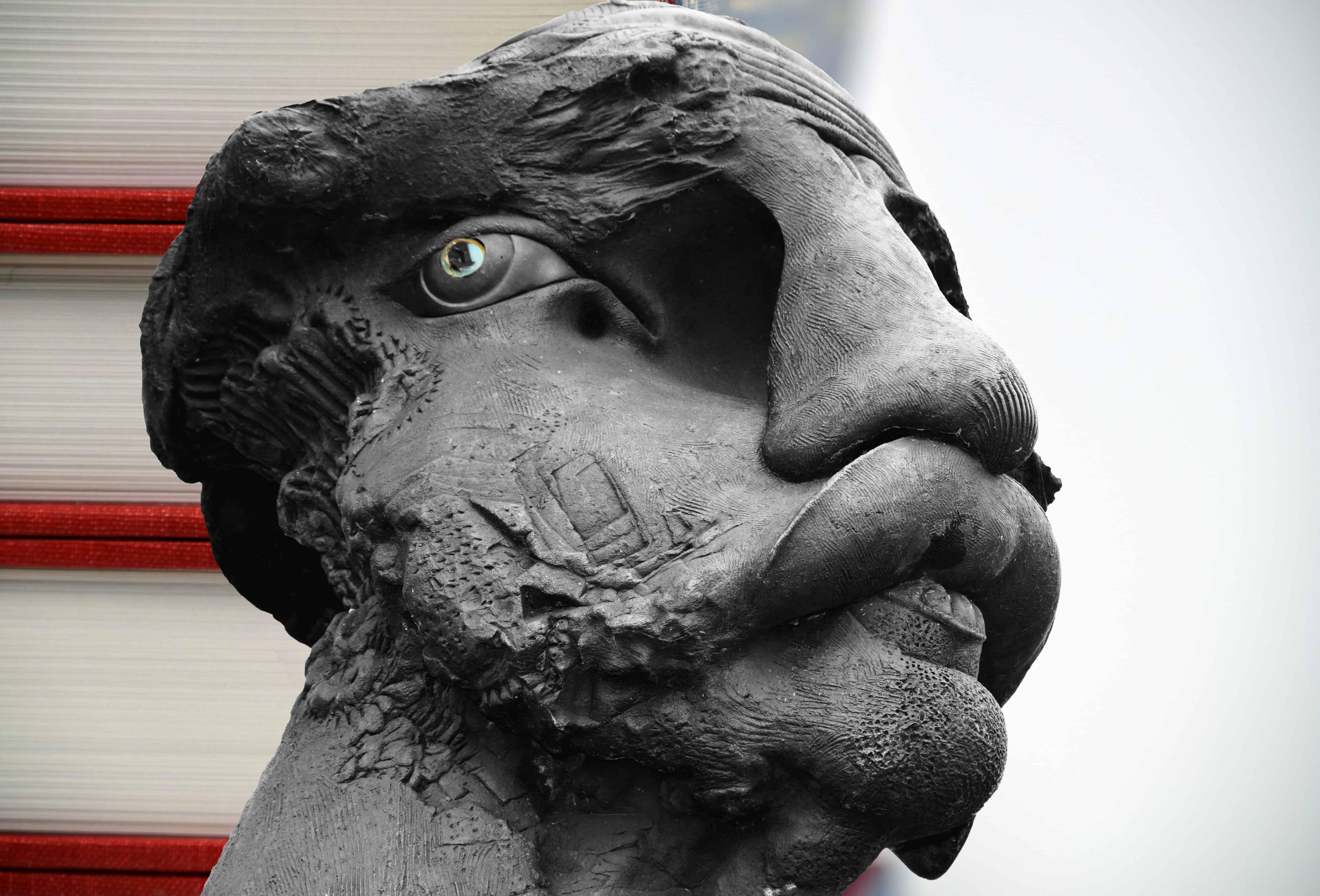 простые фото скульптуры людей поделиться вами