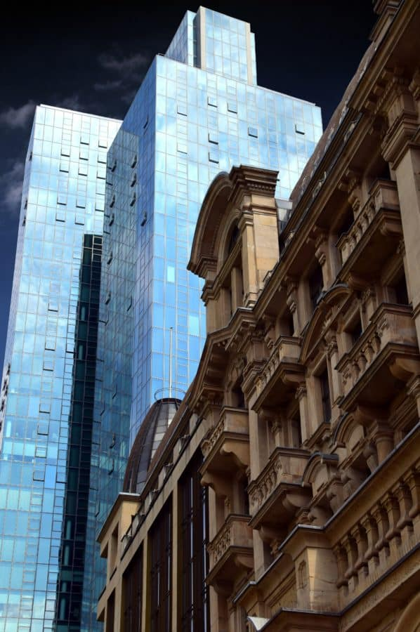 city, architecture, tower, outdoor, exterior, facade, building