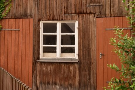window, architecture, house, wooden, door, rustic, old, wood