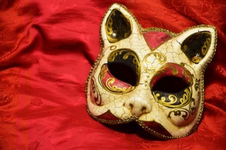 costume, object, venetian, mask, theater, festival, masquerade, disguise