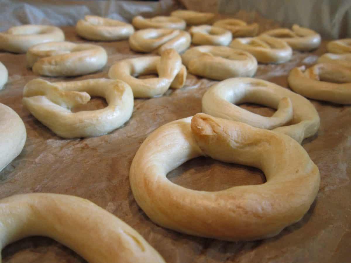 food, cake, bakery, flour, dough, tasty
