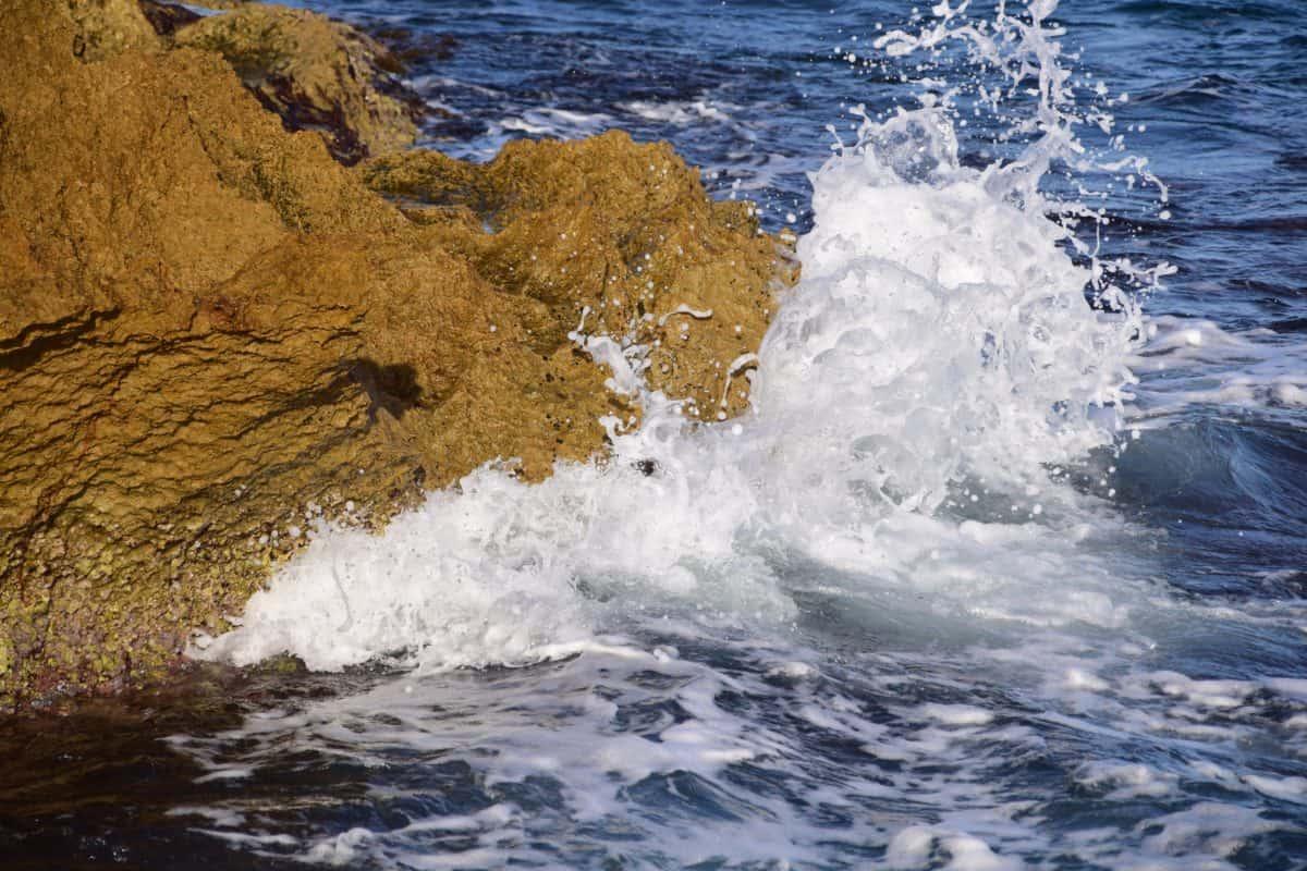 oceano, acqua, mare, luce naturale, all'aperto, paesaggio, all'aperto