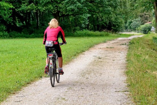cyclist, wheel, sport, road, exercise, bicycle, road, active
