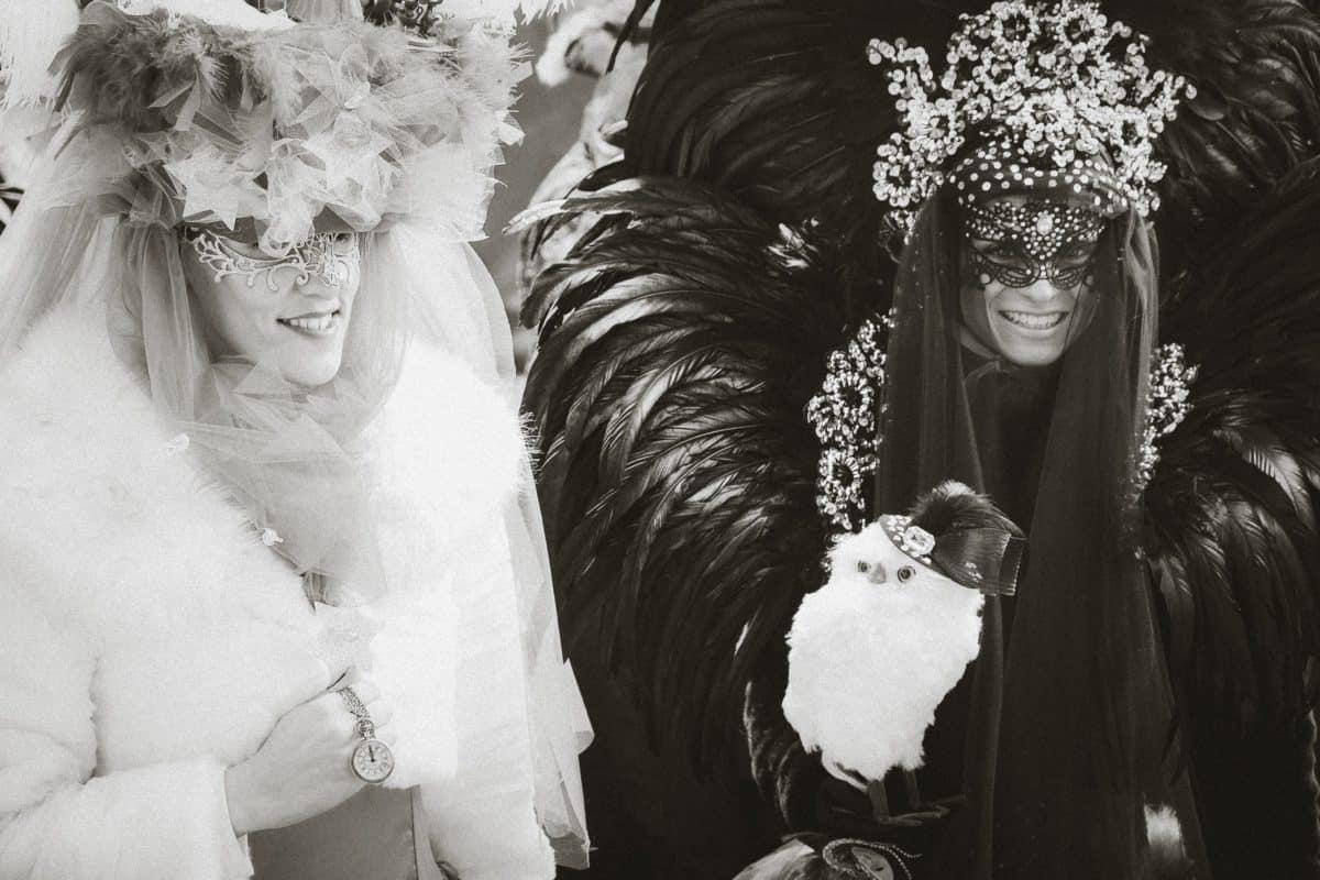 costume, voile, femme, mascarade, portrait, gens, robe