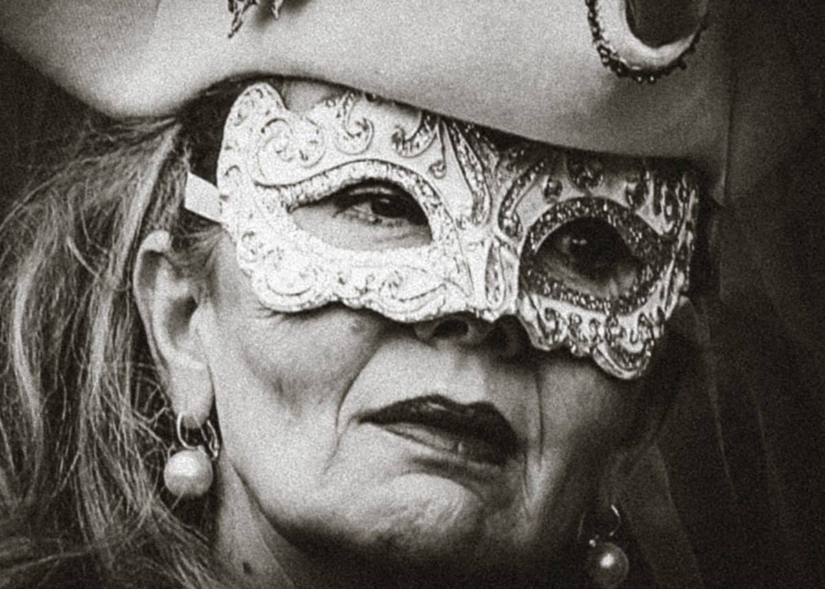 people, costume, mask, portrait, woman, masquerade