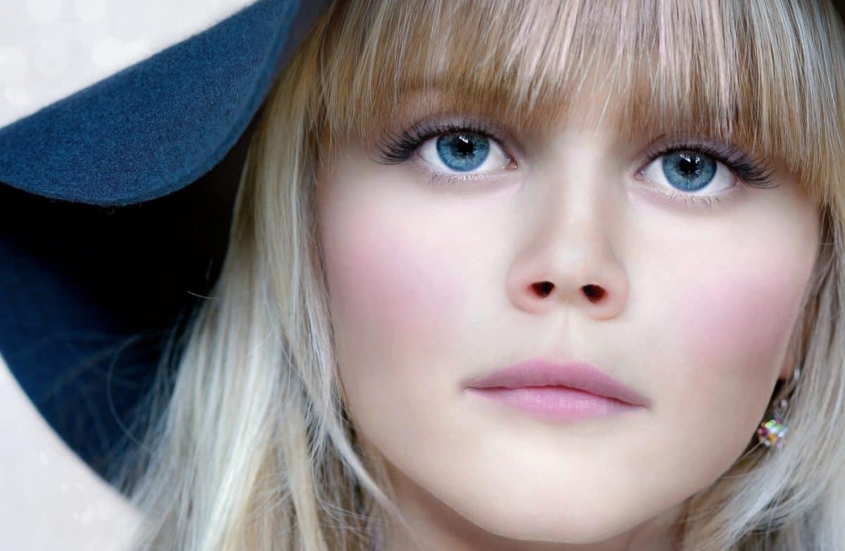 eye, gorgeous, fashion, portrait, woman, cute, face, eyes, blond, attractive